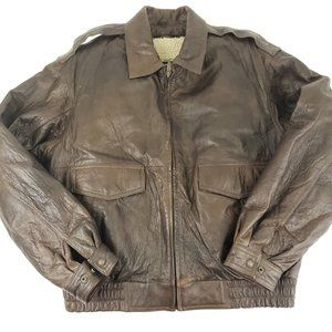 Adventure Bound By Wilsons Leather Jacket